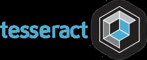 Tesseract-Logo-Retina