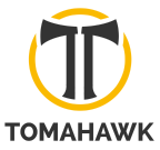 Tomahawk Logo Small